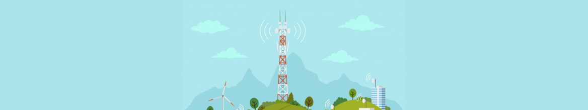 Improving the mobile network, how does it work?