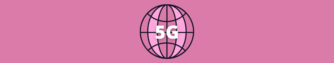 Why is 5G so much faster than 4G?