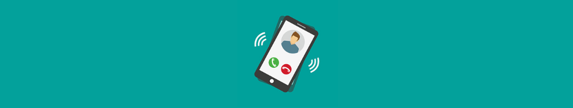 What is calling via VOLTE?