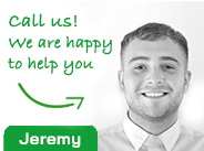 Call us we are happy to help you!